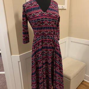 Agnes and Dora Curie Dress - with pockets!
